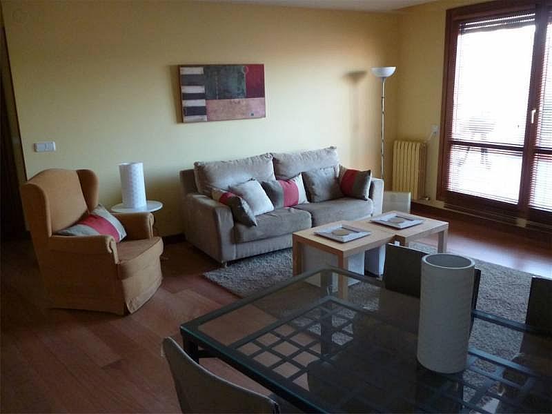 Foto - Ático en alquiler en calle Ensanche, Primer Ensanche en Pamplona/Iruña - 325937104
