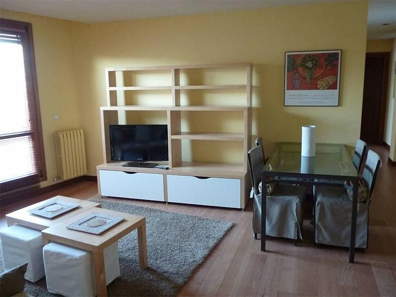 Foto - Ático en alquiler en calle Ensanche, Primer Ensanche en Pamplona/Iruña - 325937116