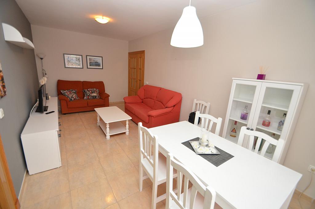 Piso en alquiler en calle Del Sabinar, Urb. Roquetas de Mar en Roquetas de Mar - 296596885