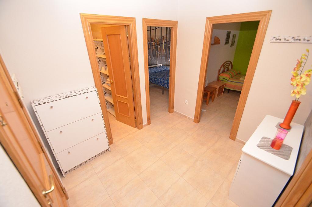 Piso en alquiler en calle Del Sabinar, Urb. Roquetas de Mar en Roquetas de Mar - 296597147