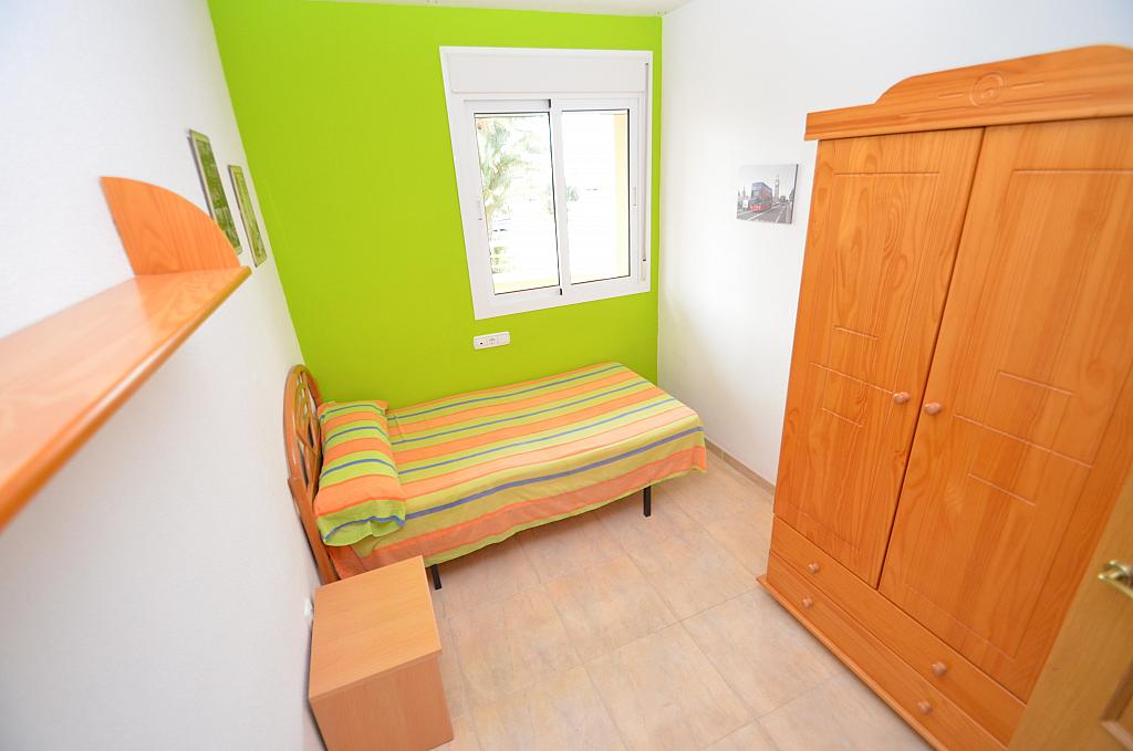 Piso en alquiler en calle Del Sabinar, Urb. Roquetas de Mar en Roquetas de Mar - 296597240