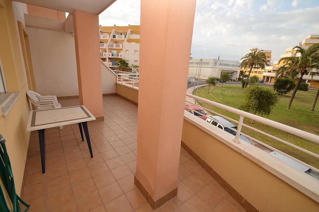 Piso en alquiler en calle Del Sabinar, Urb. Roquetas de Mar en Roquetas de Mar - 296597251