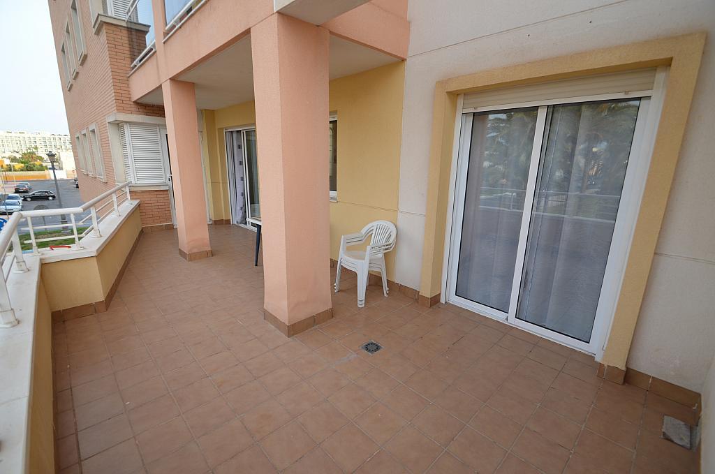 Piso en alquiler en calle Del Sabinar, Urb. Roquetas de Mar en Roquetas de Mar - 296597257
