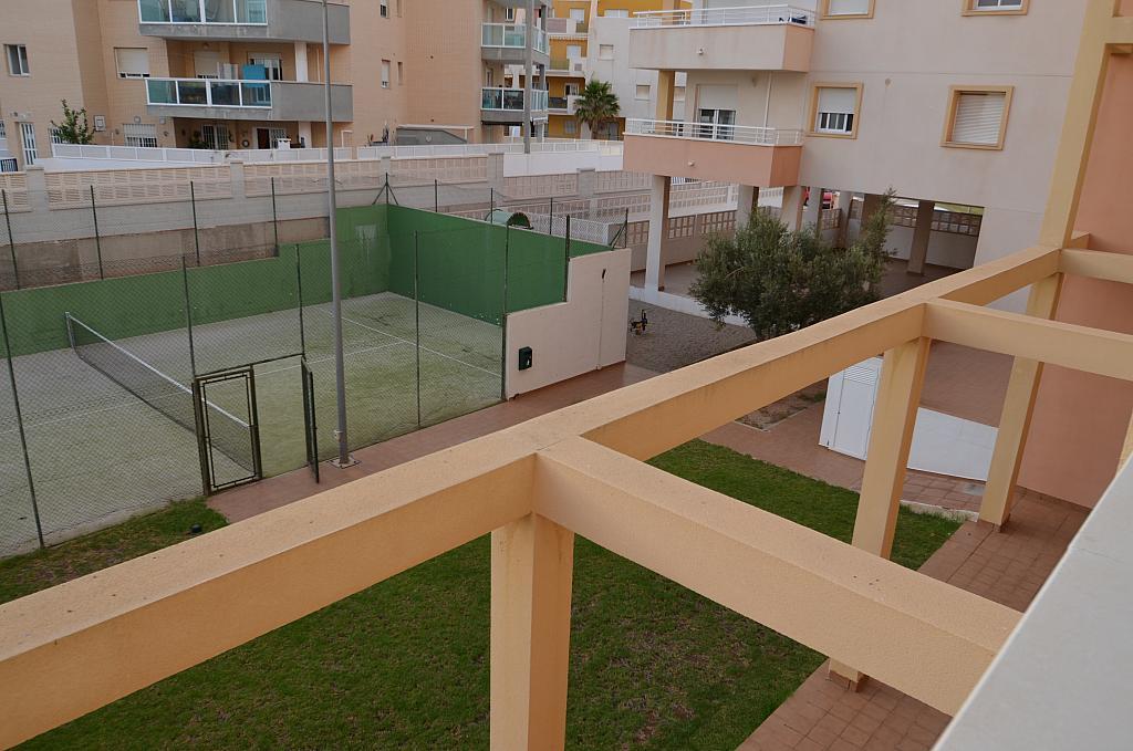 Piso en alquiler en calle Del Sabinar, Urb. Roquetas de Mar en Roquetas de Mar - 296597277