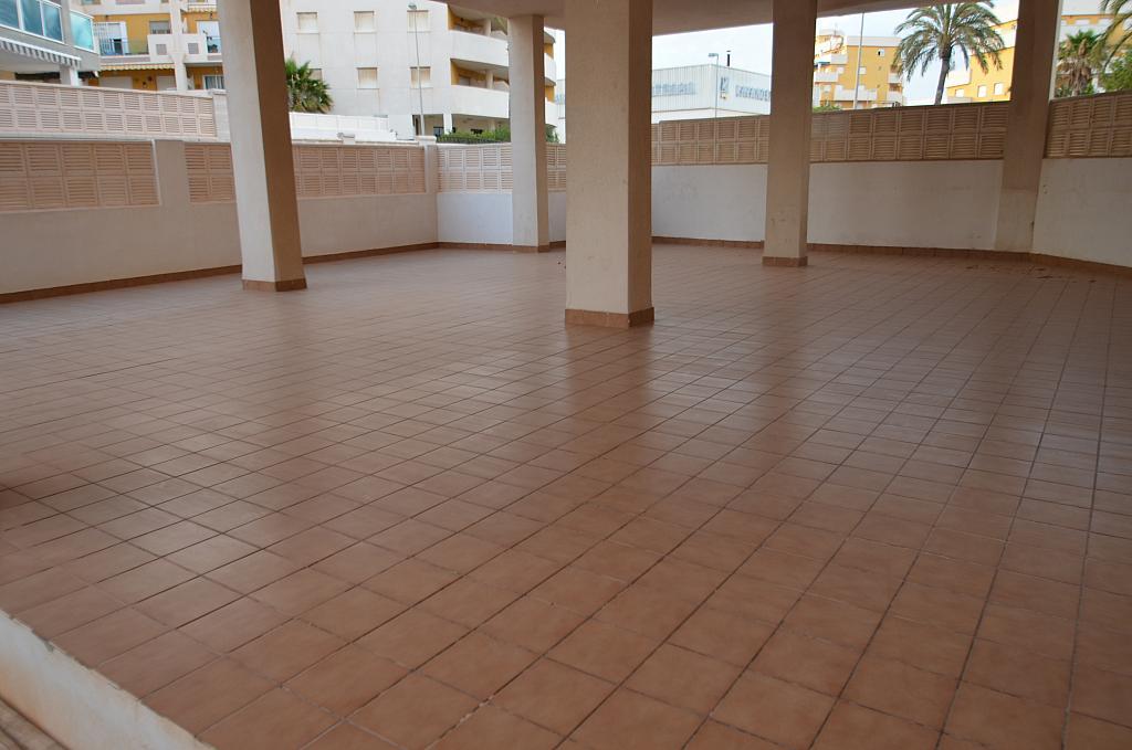 Piso en alquiler en calle Del Sabinar, Urb. Roquetas de Mar en Roquetas de Mar - 296597283
