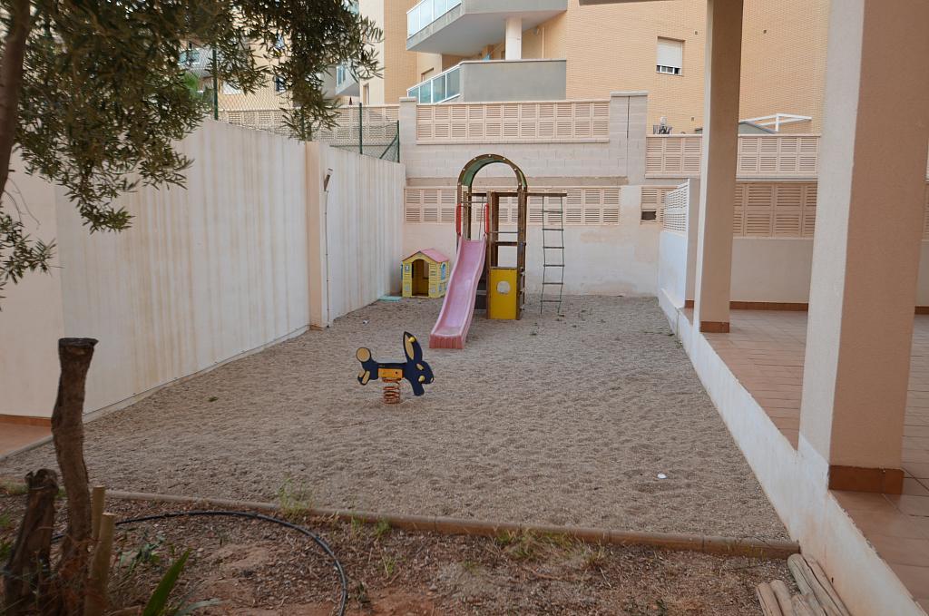 Piso en alquiler en calle Del Sabinar, Urb. Roquetas de Mar en Roquetas de Mar - 296597287