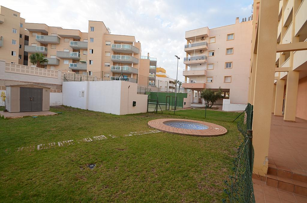 Piso en alquiler en calle Del Sabinar, Urb. Roquetas de Mar en Roquetas de Mar - 296597292