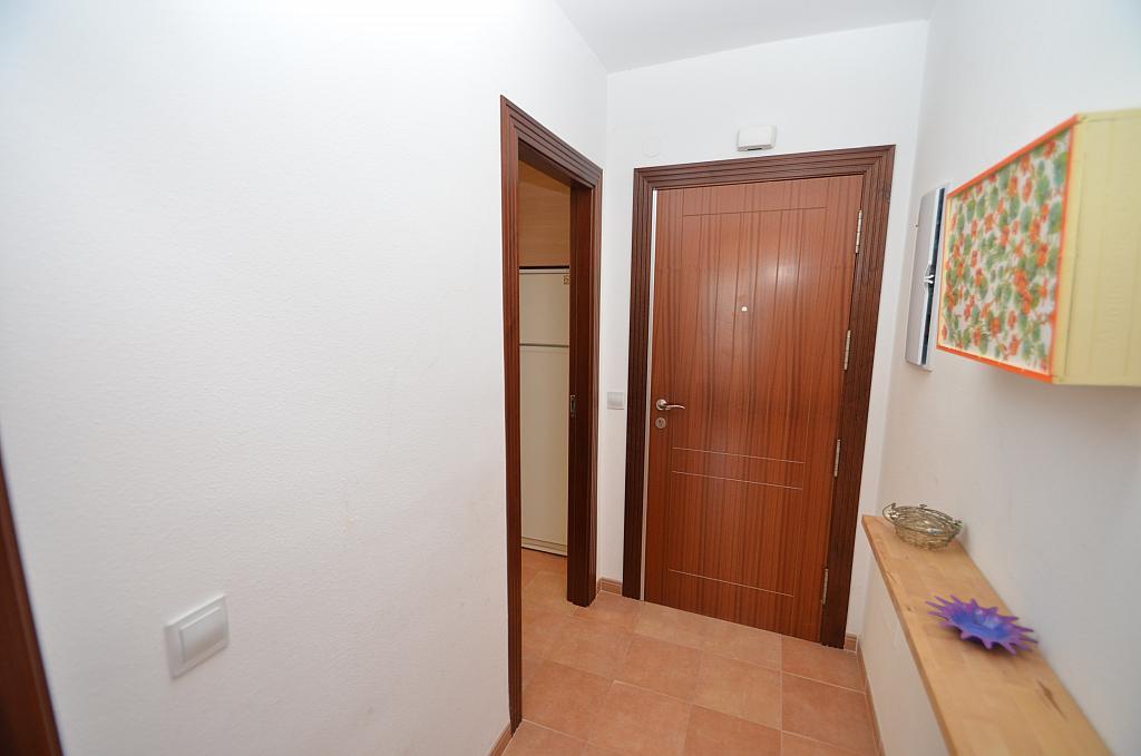 Piso en alquiler en calle Roquetas de Mar, Enix - 325254849