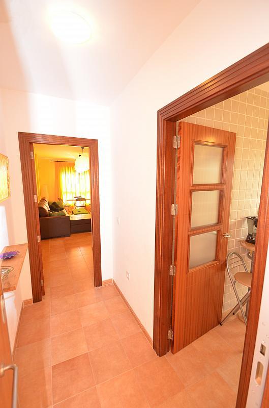 Piso en alquiler en calle Roquetas de Mar, Enix - 325254850