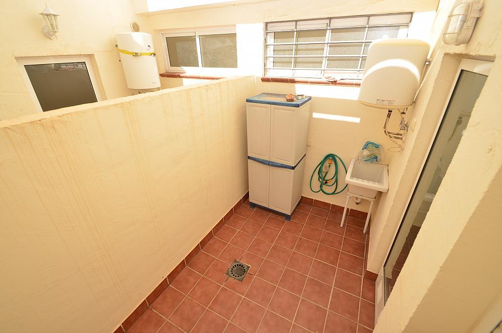 Piso en alquiler en calle Roquetas de Mar, Enix - 325254860