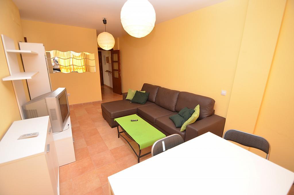 Piso en alquiler en calle Roquetas de Mar, Enix - 325254886