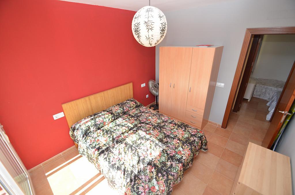 Piso en alquiler en calle Roquetas de Mar, Enix - 325254897