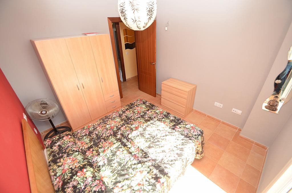 Piso en alquiler en calle Roquetas de Mar, Enix - 325254899