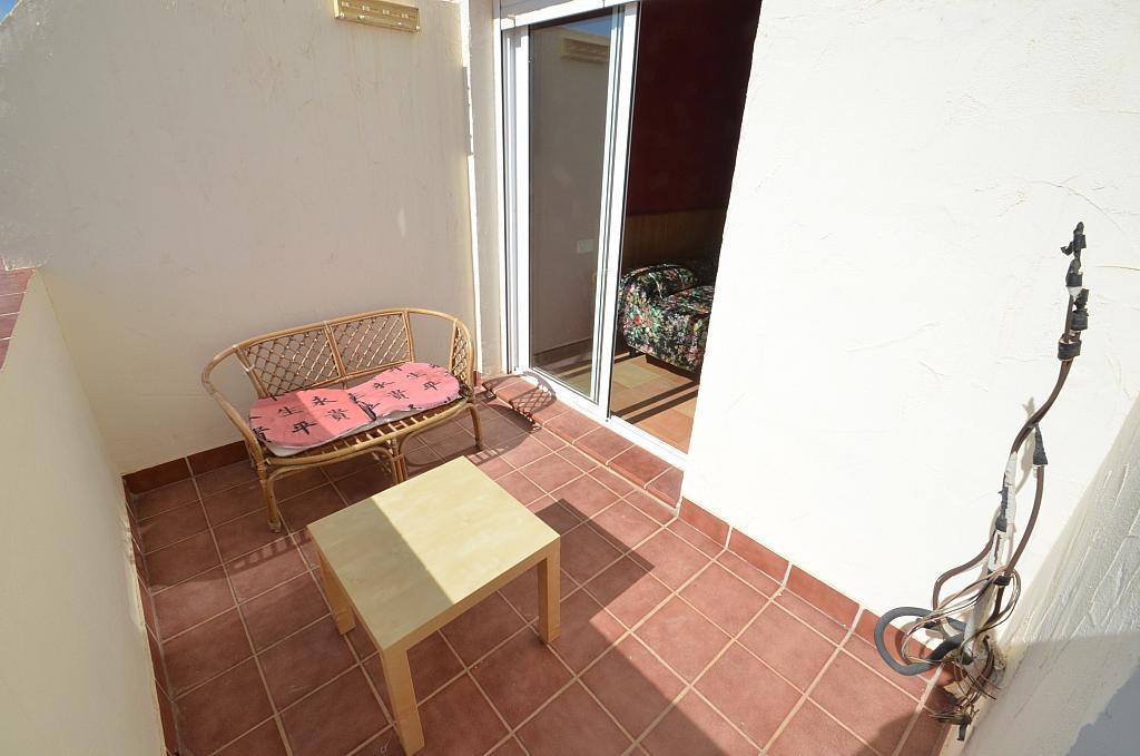 Piso en alquiler en calle Roquetas de Mar, Enix - 325254904
