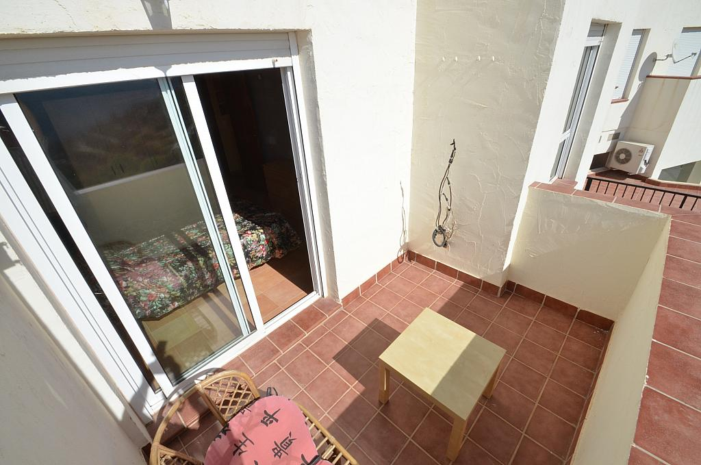 Piso en alquiler en calle Roquetas de Mar, Enix - 325254906