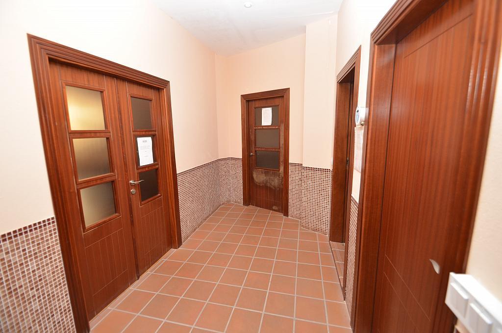 Piso en alquiler en calle Roquetas de Mar, Enix - 325254927