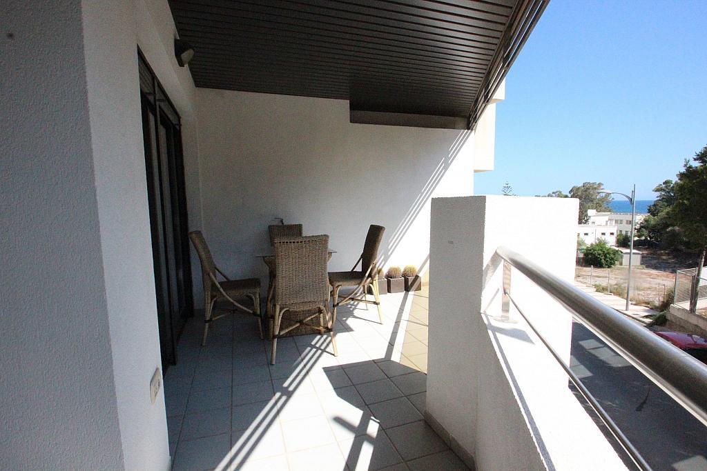Piso en alquiler en calle Camino del Pocico, Aguadulce - 208639068