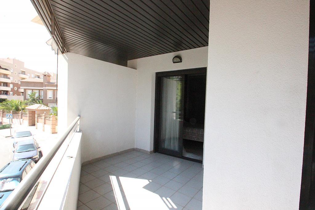 Piso en alquiler en calle Camino del Pocico, Aguadulce - 208639072