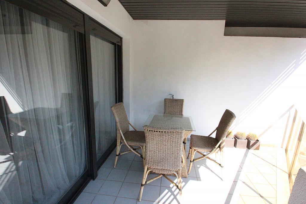 Piso en alquiler en calle Camino del Pocico, Aguadulce - 208639075