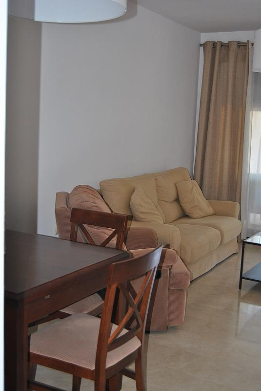 Piso en alquiler en calle Camino del Pocico, Aguadulce - 208639617