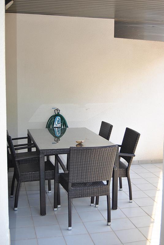 Piso en alquiler en calle Camino del Pocico, Aguadulce - 208639653