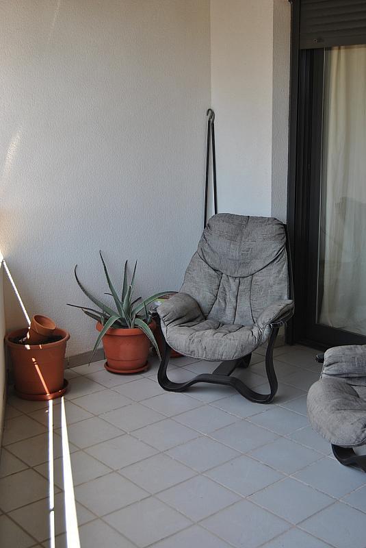 Piso en alquiler en calle Camino del Pocico, Aguadulce - 208639654