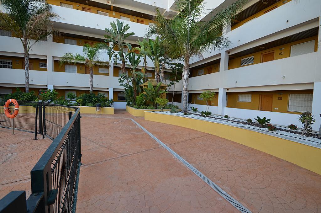 Ático en alquiler en plaza De Colon, Urb. Roquetas de Mar en Roquetas de Mar - 213620074