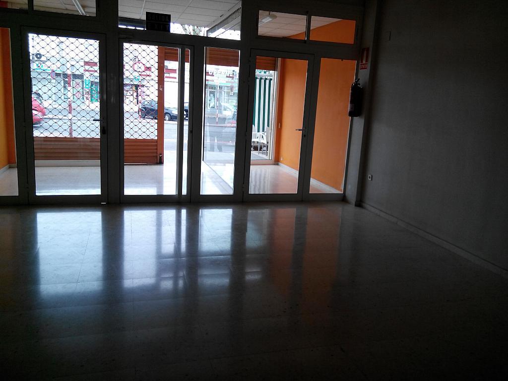 Detalles - Local en alquiler en calle Rio Tajo, San Vicente del Raspeig/Sant Vicent del Raspeig - 258906540