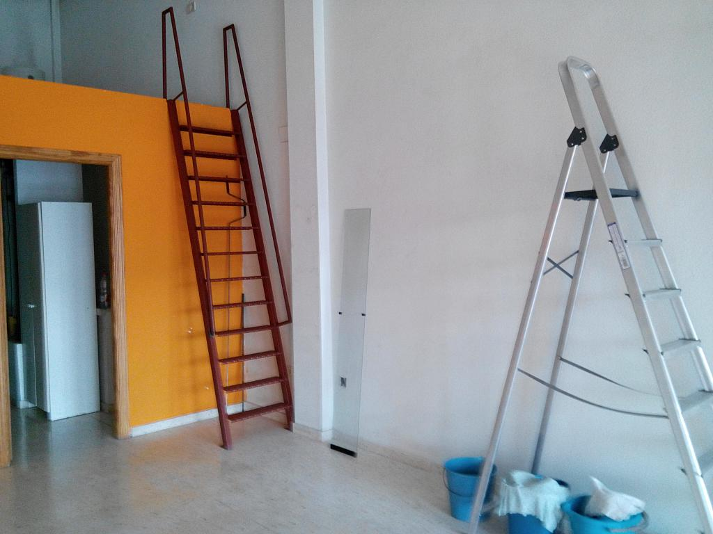 Detalles - Local en alquiler en calle Rio Tajo, San Vicente del Raspeig/Sant Vicent del Raspeig - 258906576