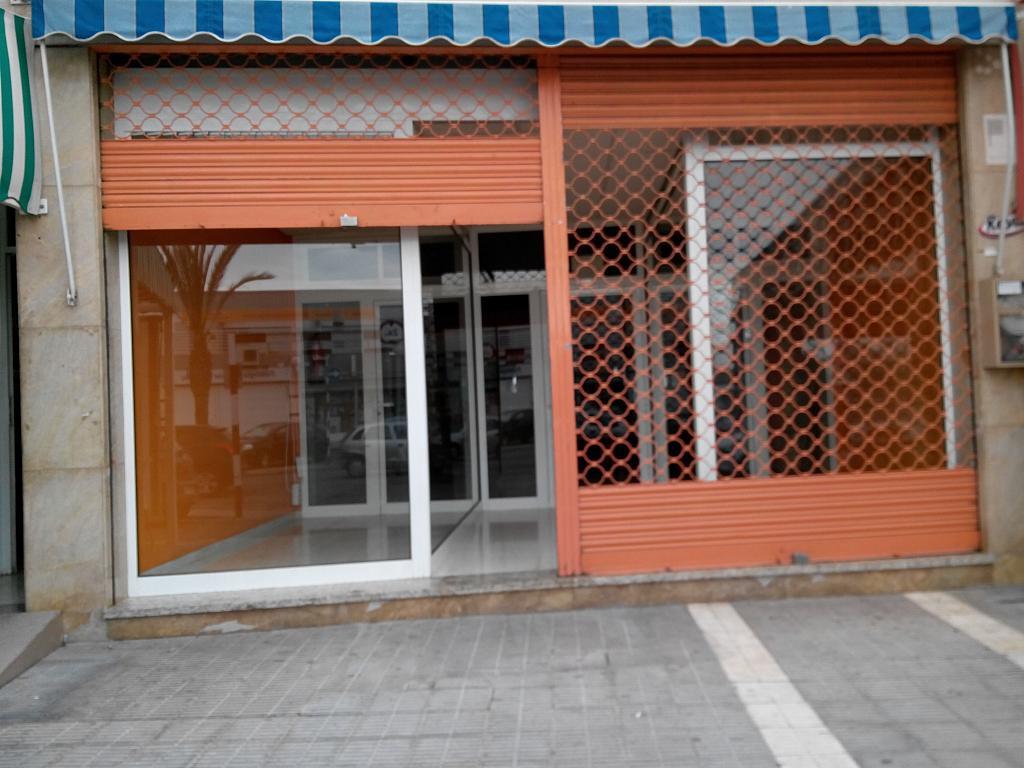Detalles - Local en alquiler en calle Rio Tajo, San Vicente del Raspeig/Sant Vicent del Raspeig - 258906581