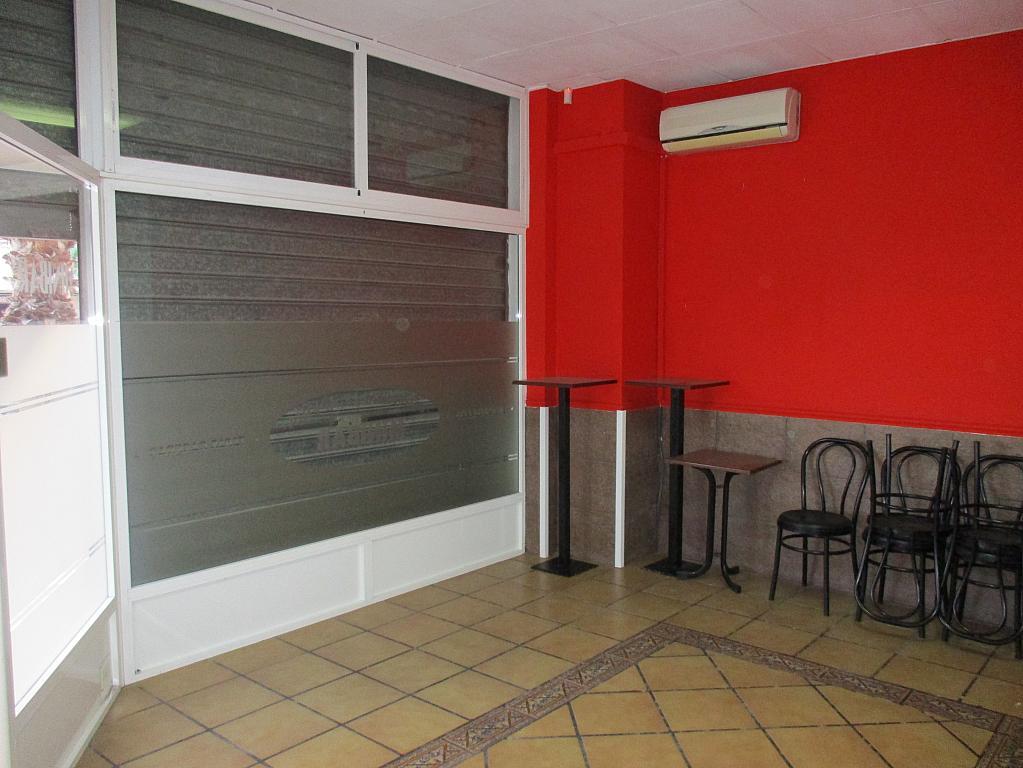 Detalles - Local en alquiler en calle Ancha del Castelar, Centro en San Vicente del Raspeig/Sant Vicent del Raspeig - 264452218