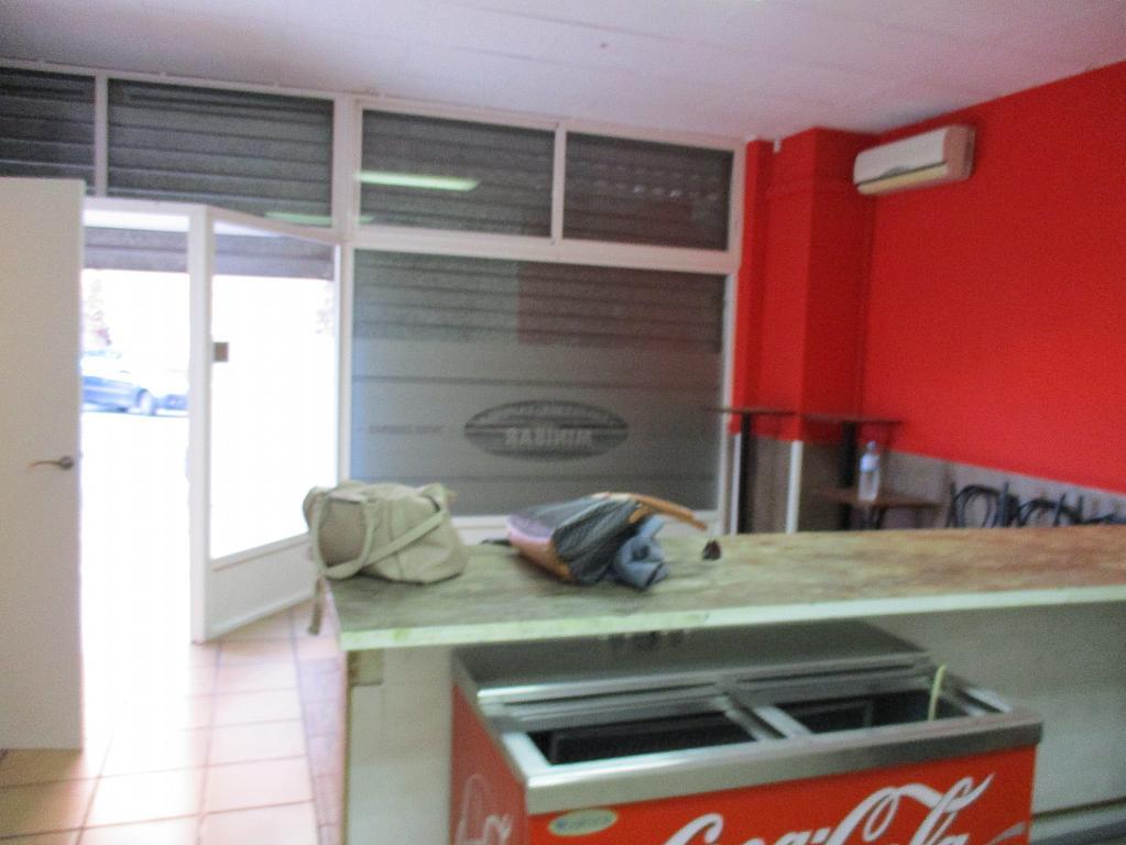 Detalles - Local en alquiler en calle Ancha del Castelar, Centro en San Vicente del Raspeig/Sant Vicent del Raspeig - 264452224