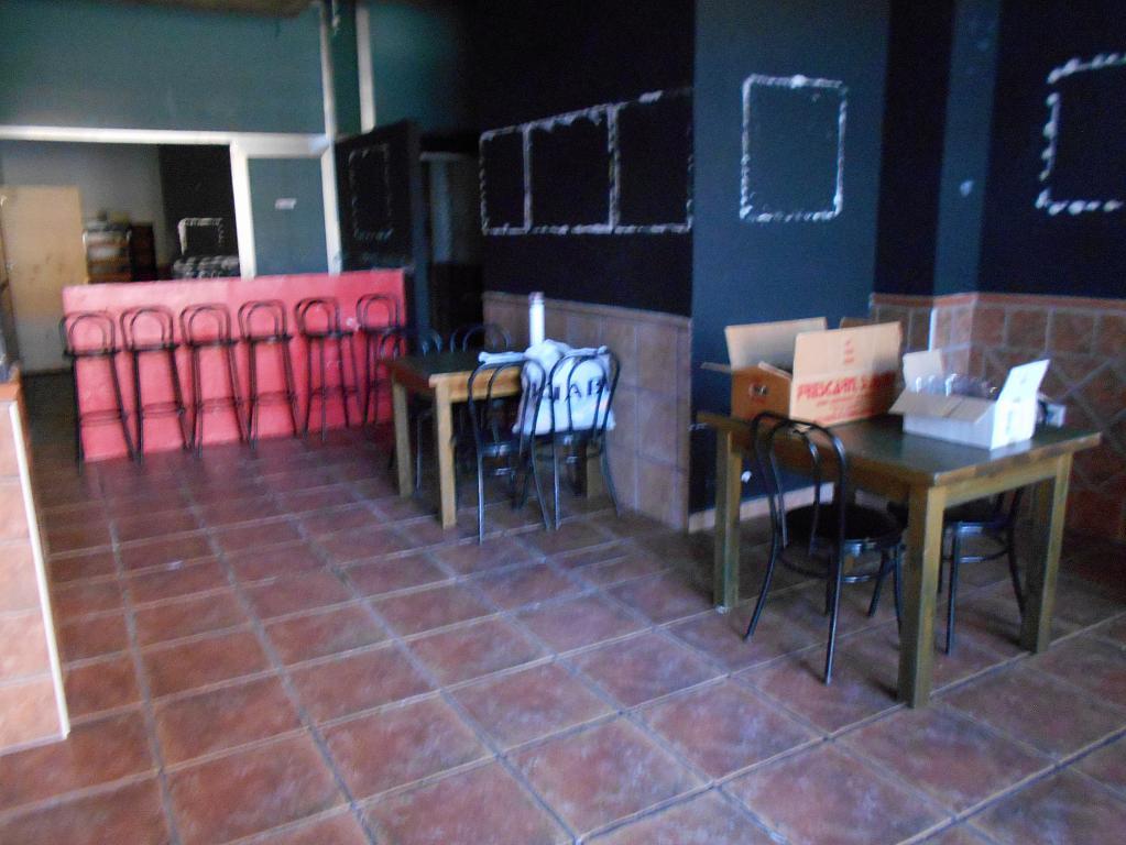 Comedor - Local en alquiler en calle Argentina, Inmediaciones en San Vicente del Raspeig/Sant Vicent del Raspeig - 267234219