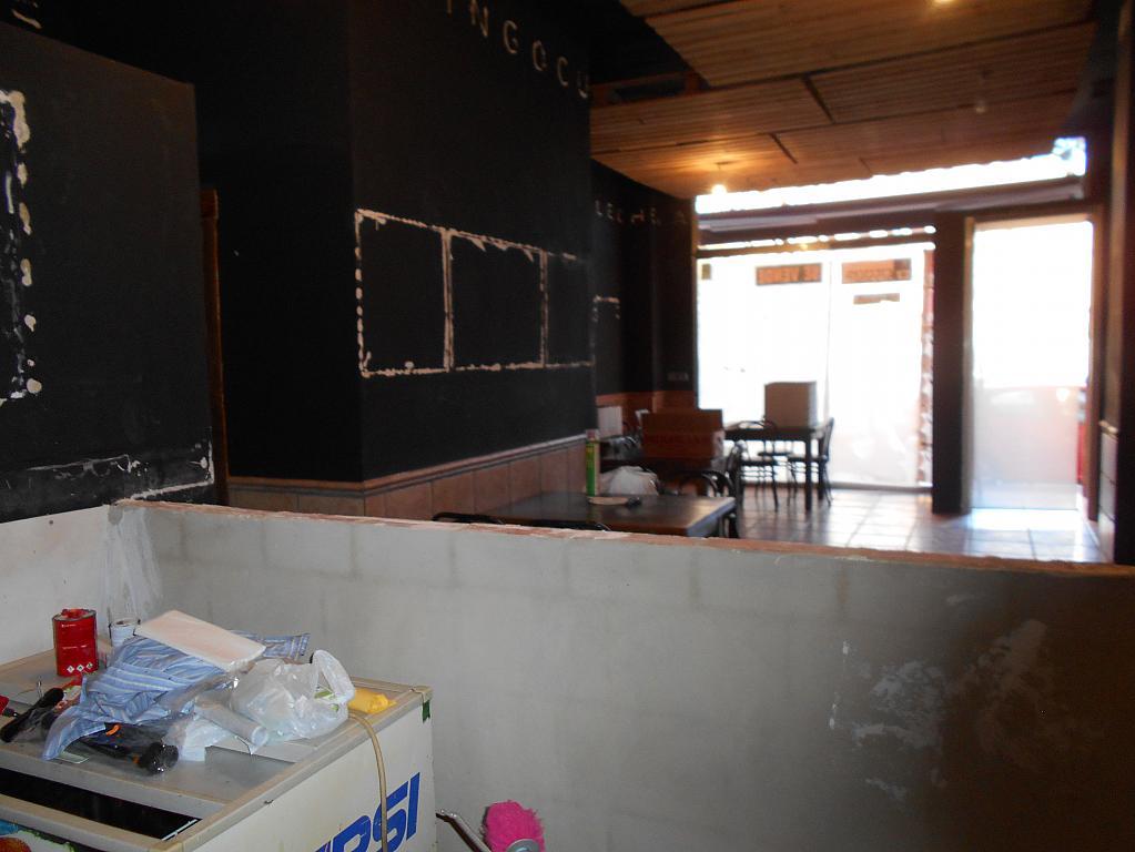 Salón - Local en alquiler en calle Argentina, Inmediaciones en San Vicente del Raspeig/Sant Vicent del Raspeig - 267234227