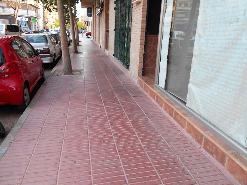 Entorno - Local en alquiler en calle Argentina, Inmediaciones en San Vicente del Raspeig/Sant Vicent del Raspeig - 267234240