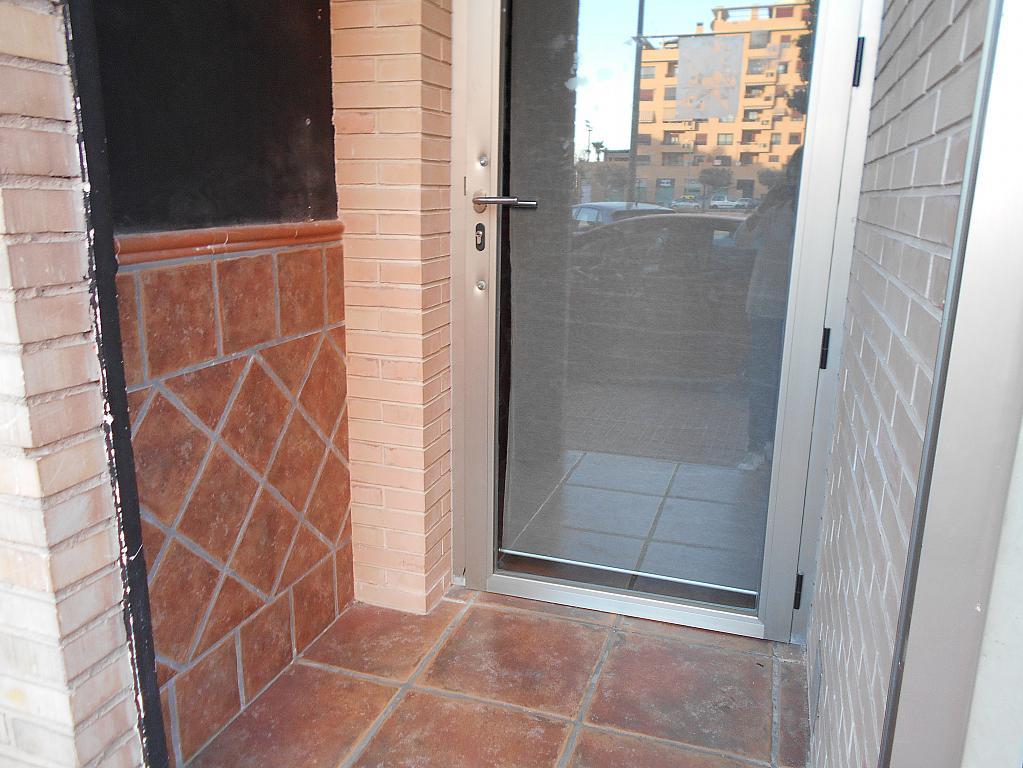 Fachada - Local en alquiler en calle Argentina, Inmediaciones en San Vicente del Raspeig/Sant Vicent del Raspeig - 267234243