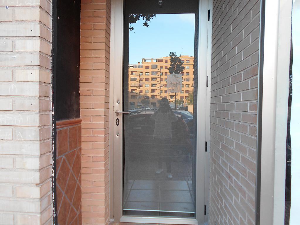 Fachada - Local en alquiler en calle Argentina, Inmediaciones en San Vicente del Raspeig/Sant Vicent del Raspeig - 267234247