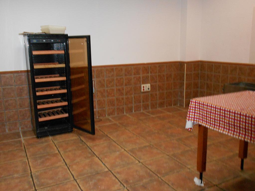 Detalles - Local en alquiler en calle Argentina, Inmediaciones en San Vicente del Raspeig/Sant Vicent del Raspeig - 267234258