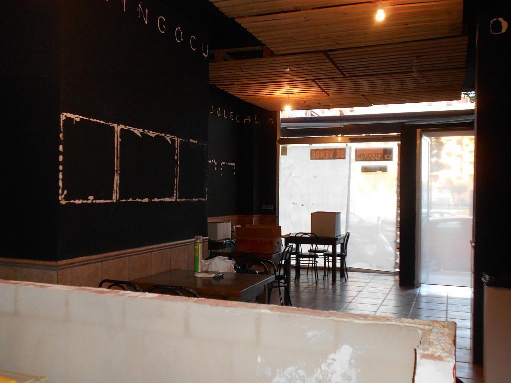 Salón - Local en alquiler en calle Argentina, Inmediaciones en San Vicente del Raspeig/Sant Vicent del Raspeig - 267234261