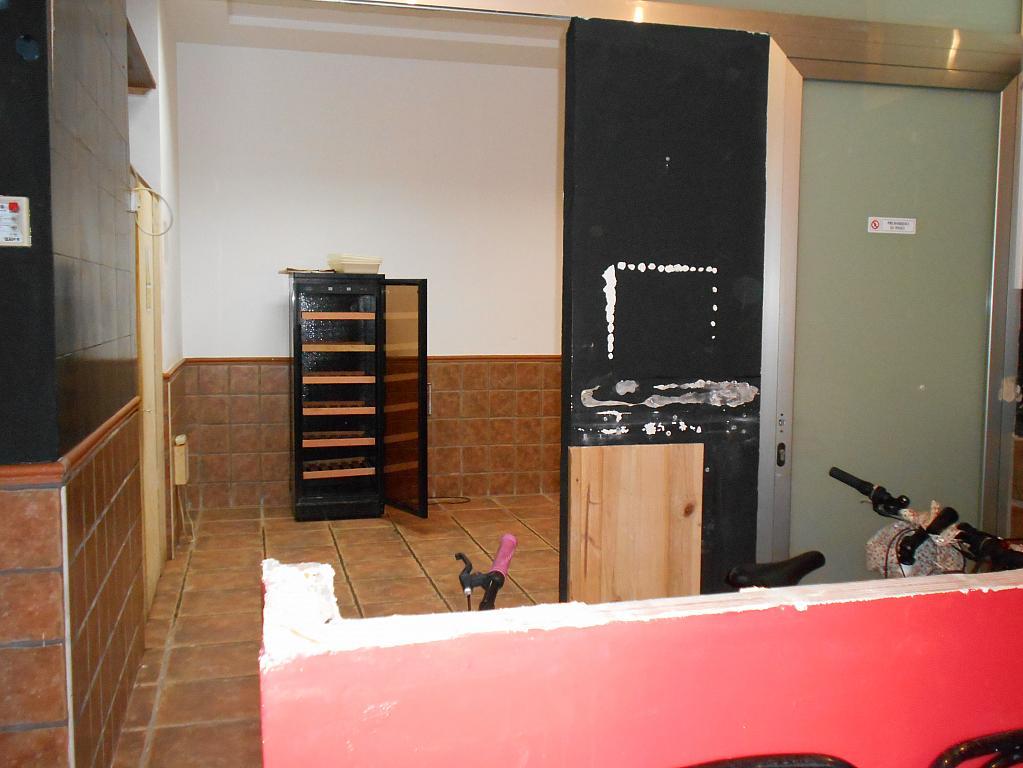 Detalles - Local en alquiler en calle Argentina, Inmediaciones en San Vicente del Raspeig/Sant Vicent del Raspeig - 267234265