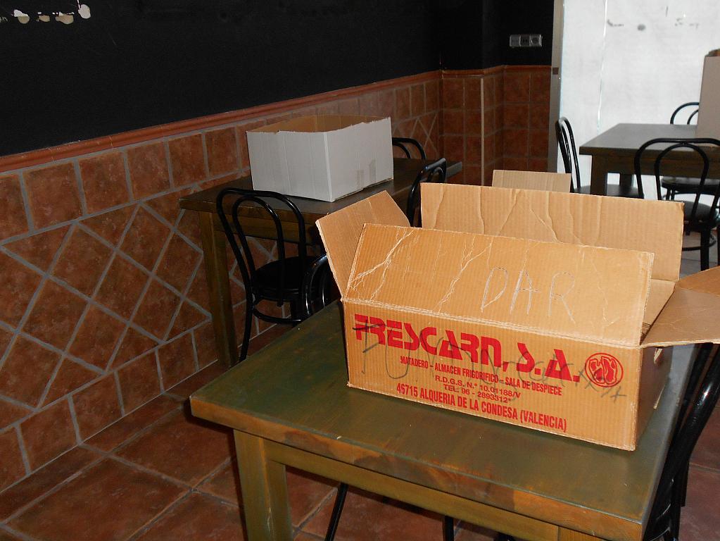 Vistas - Local en alquiler en calle Argentina, Inmediaciones en San Vicente del Raspeig/Sant Vicent del Raspeig - 267234268