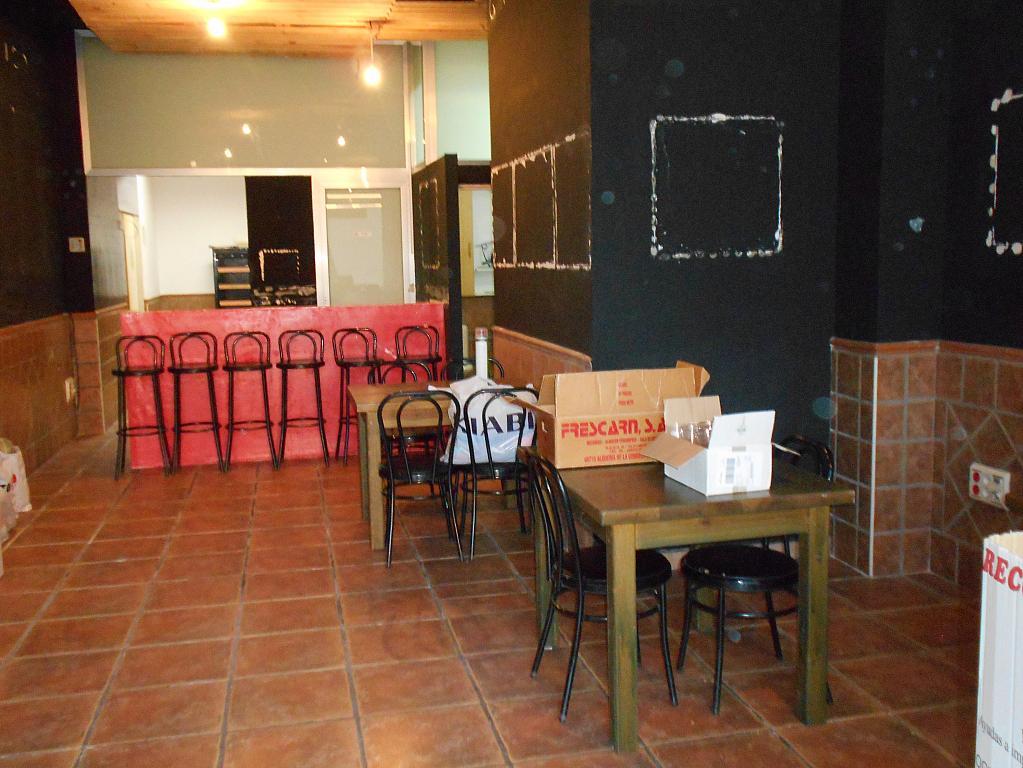 Salón - Local en alquiler en calle Argentina, Inmediaciones en San Vicente del Raspeig/Sant Vicent del Raspeig - 267234276