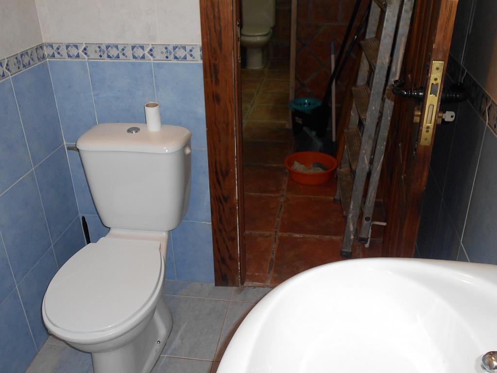 Baño - Local en alquiler en calle Argentina, Inmediaciones en San Vicente del Raspeig/Sant Vicent del Raspeig - 267234329