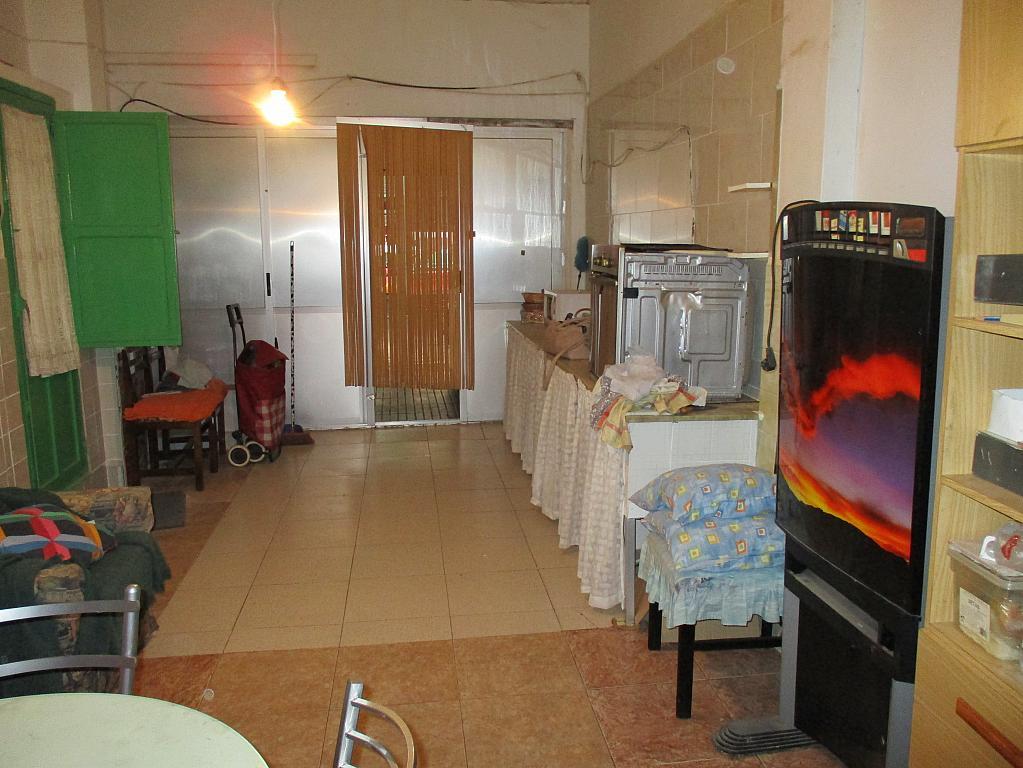 Salón - Local en alquiler en calle Torres Quevedo, Centro en San Vicente del Raspeig/Sant Vicent del Raspeig - 267634259