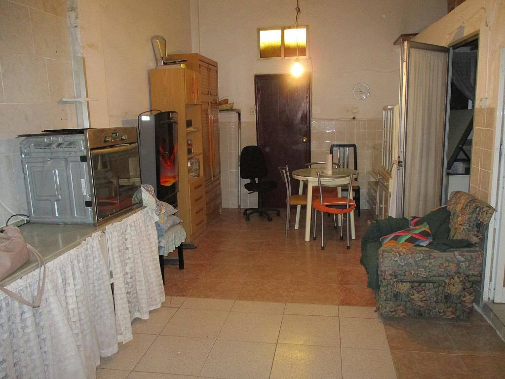 Salón - Local en alquiler en calle Torres Quevedo, Centro en San Vicente del Raspeig/Sant Vicent del Raspeig - 267634266