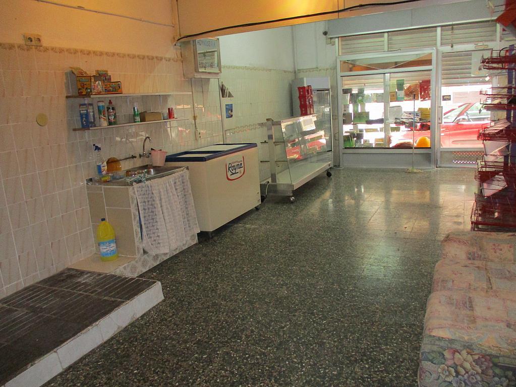 Salón - Local en alquiler en calle Torres Quevedo, Centro en San Vicente del Raspeig/Sant Vicent del Raspeig - 267634271
