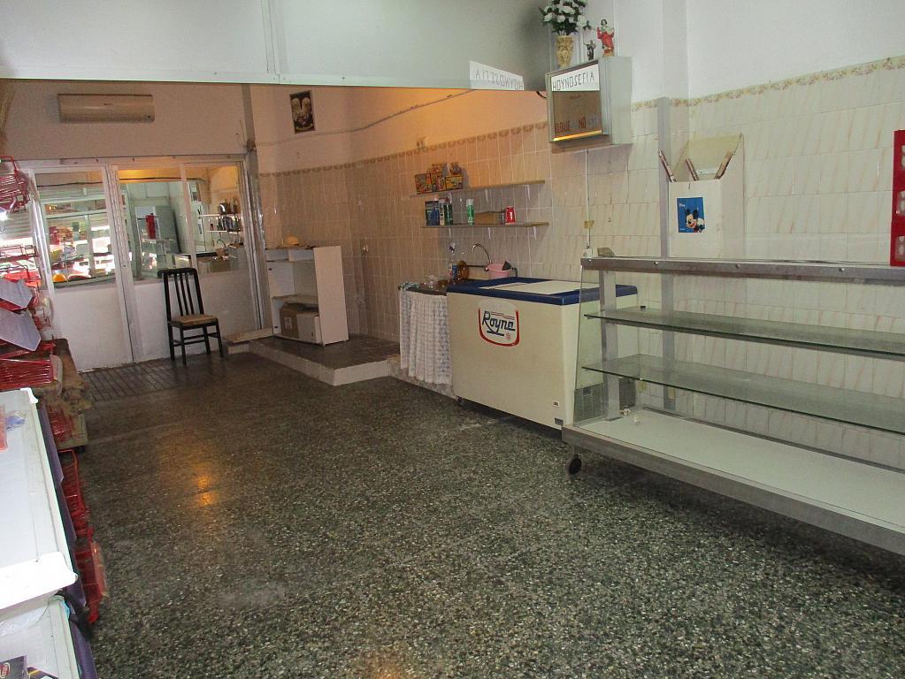 Salón - Local en alquiler en calle Torres Quevedo, Centro en San Vicente del Raspeig/Sant Vicent del Raspeig - 267634276