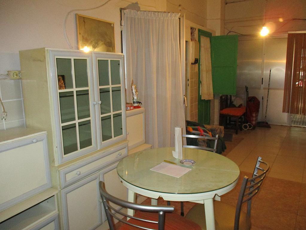 Salón - Local en alquiler en calle Torres Quevedo, Centro en San Vicente del Raspeig/Sant Vicent del Raspeig - 267634281