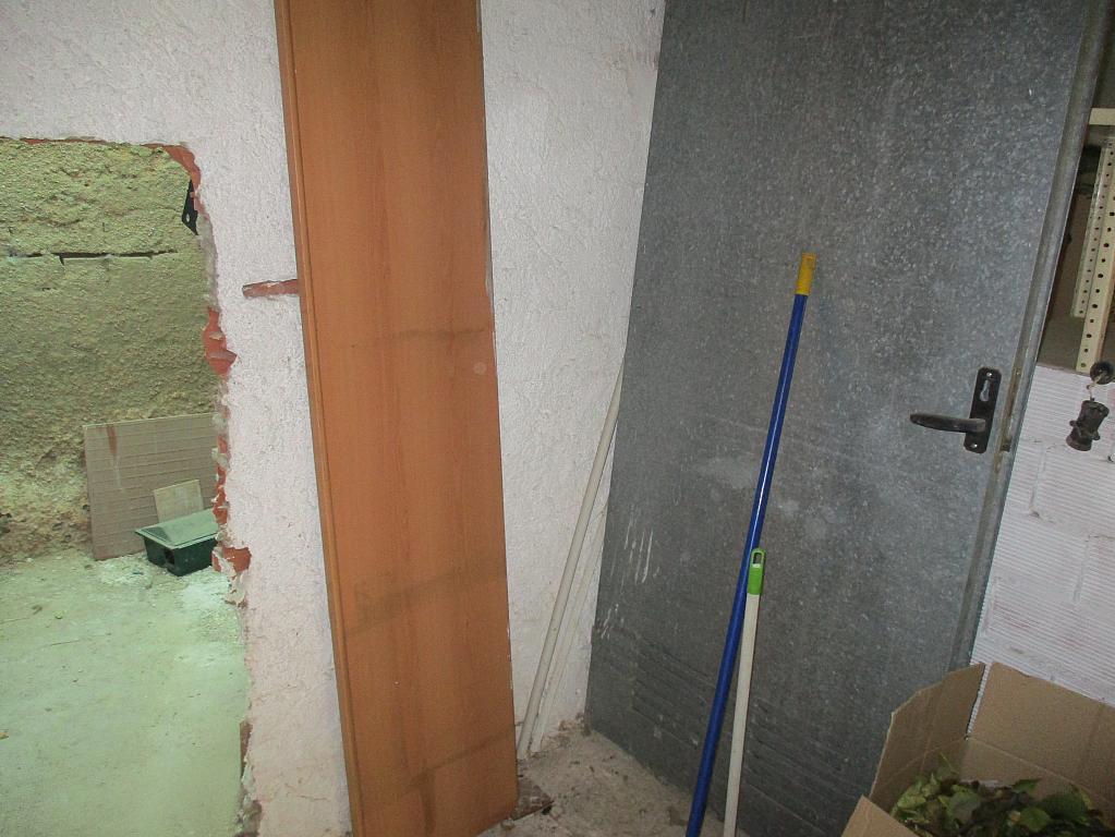 Patio - Local en alquiler en calle Torres Quevedo, Centro en San Vicente del Raspeig/Sant Vicent del Raspeig - 267634285