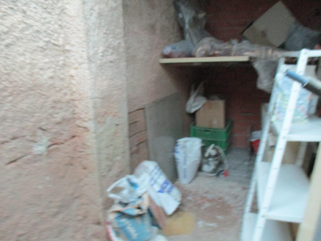 Patio - Local en alquiler en calle Torres Quevedo, Centro en San Vicente del Raspeig/Sant Vicent del Raspeig - 267634287